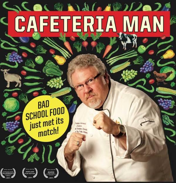 CafeteriaMan