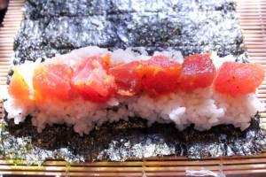 sushi start
