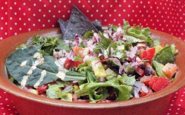 Mexikale Salad