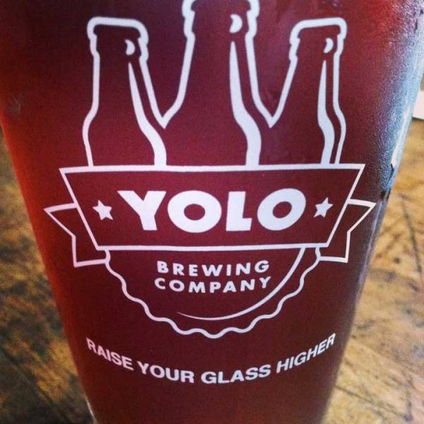 Yolo Brewing