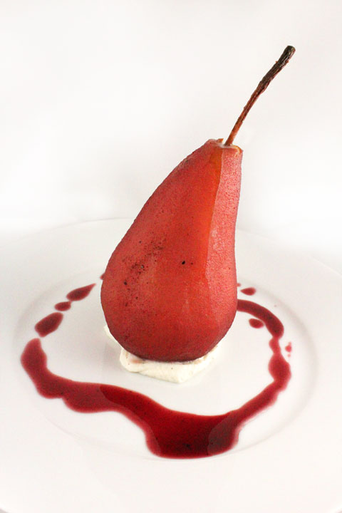 Mulled-Wine-Poached-Pear